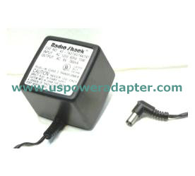 M C E Power Adapters : AC Power Adapter, AC Power Adapter by