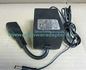 KTL AC Adapter : AC Power Adapter, AC Power Adapter by