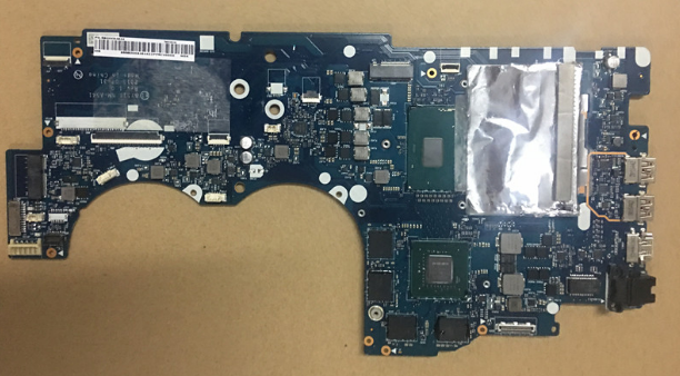 NEW Lenovo IdeaPad Y700-15ISK i7-6700HQ BY511 NM-A541 Motherboard